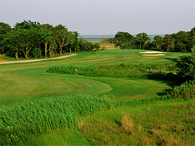 Eagles Landing Golf Course