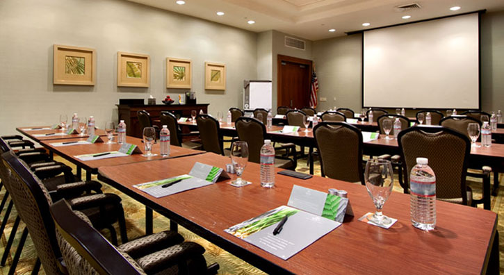 Plan your next meeting at the Hilton Suites Oceanfront, Ocean City Maryland