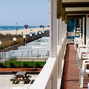 Seabonay Hotel