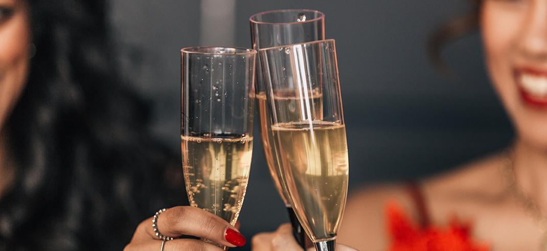 2019 new years eve celebration