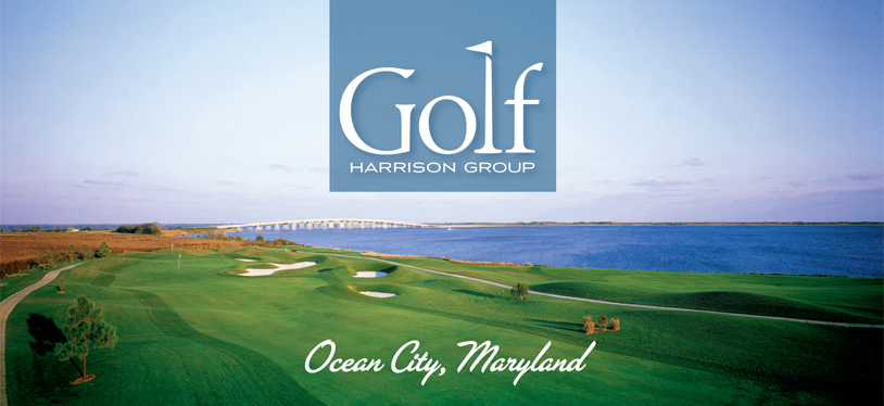 Harrison Group Golf in Ocean City, Maryland