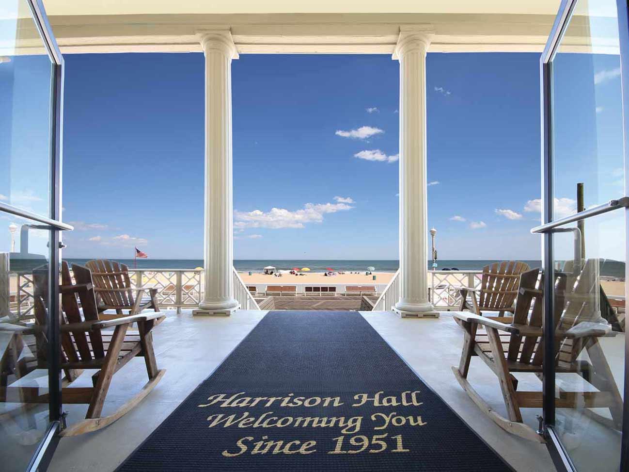 Exterior: Ocean City Maryland Hotels & Hotel