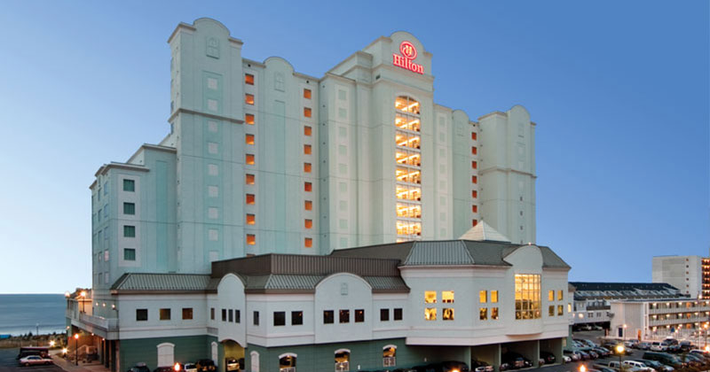 quality inn boardwalk ocean city maryland hotels hotel. Black Bedroom Furniture Sets. Home Design Ideas
