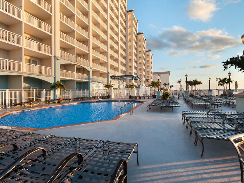 Holiday Inn Hotel And Suites Ocean City Maryland Hotels