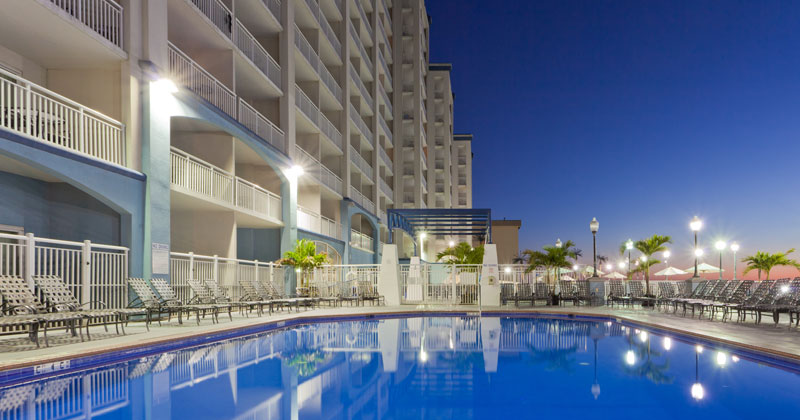 Ocean City Hotels >> Quality Inn Boardwalk Ocean City Maryland Hotels Hotel Reservations