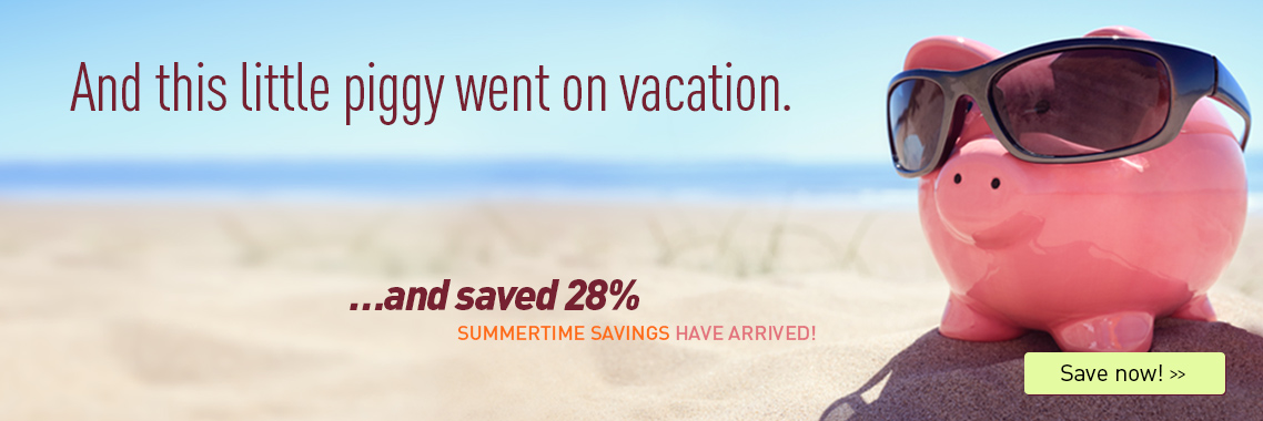 Summertime savings at Ocean City Maryland Hotels!
