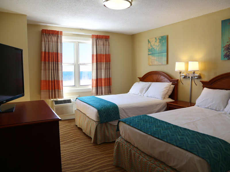 Ocean City, Maryland Hotels