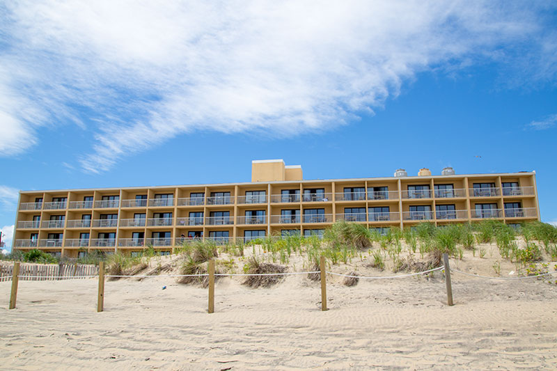 Hotels In Ocean City Md >> Quality Inn Oceanfront | Ocean City Maryland Hotels & Hotel Reservations