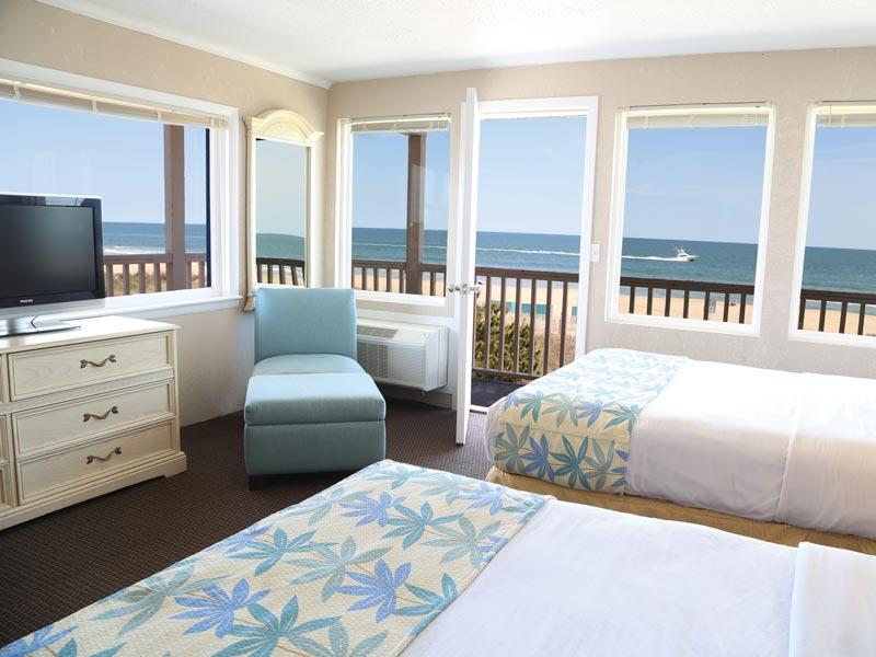 Seabonay Motel Ocean City Maryland Hotels Hotel Reservations