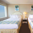 Bring the whole family to Ocean City, we have enough room in our spacious accommodations.
