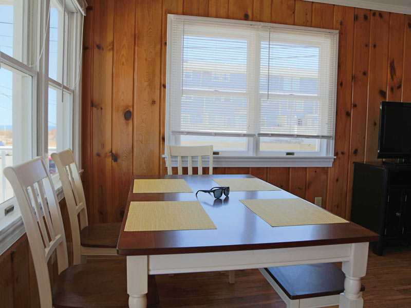 full-size dining table