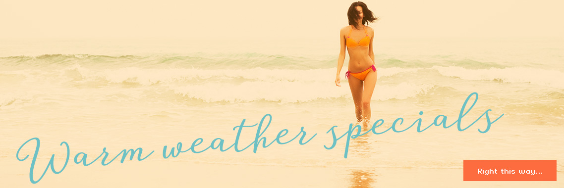 Spring specials in Ocean City, Maryland