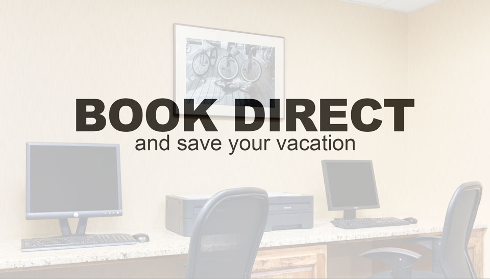 book direct and save best rate guaranteed
