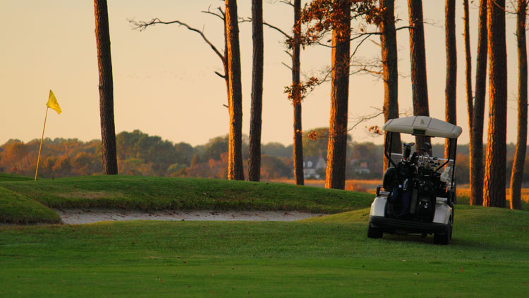 Ocean City Golf Course