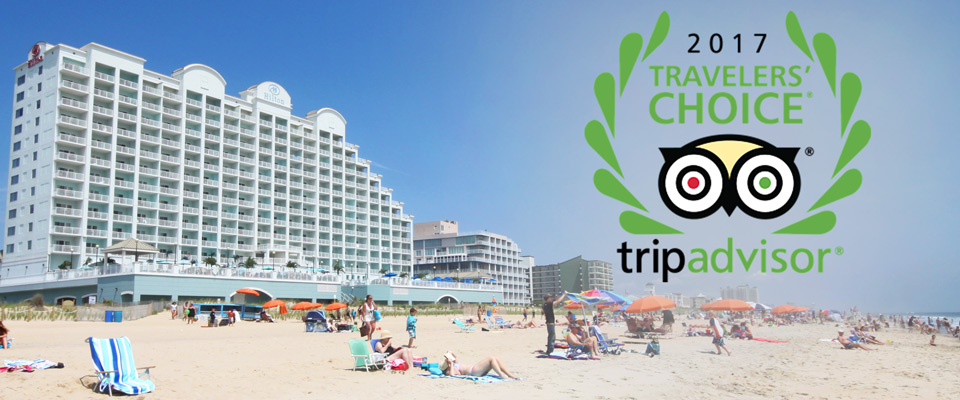 hilton oceanfront suites ocean city maryland