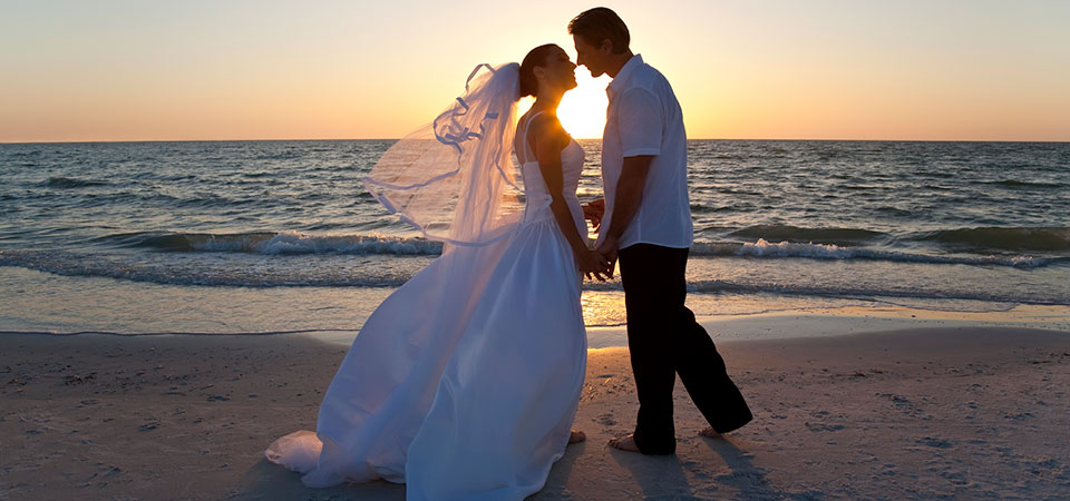 Have an amazing wedding on the beach in Ocean City, Maryland