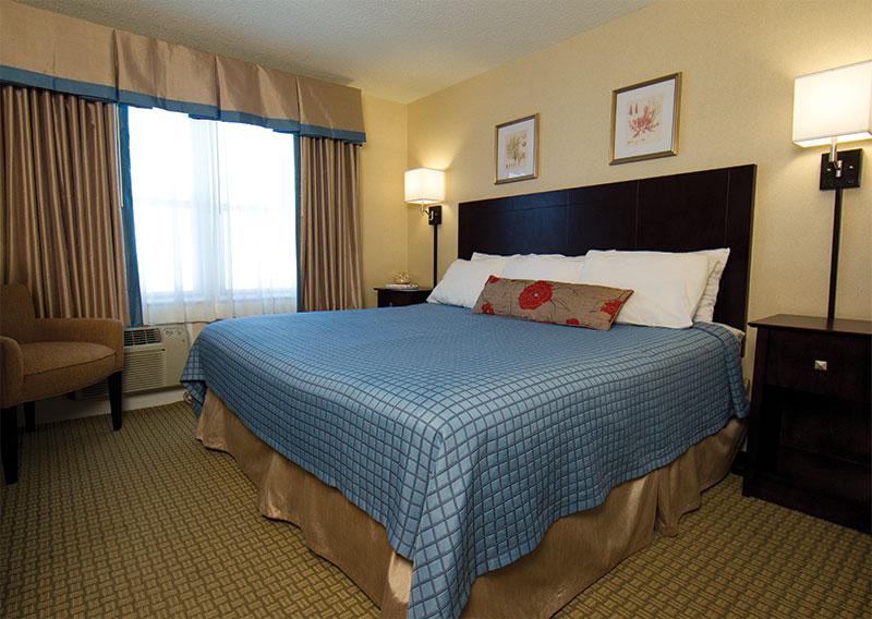 Harrison Hall Ocean City Maryland Hotel
