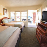 Enough room for the whole family and just steps away from the famous Ocean City Boardwalk.
