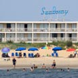 Located in the heart of Ocean City, the Seabonay is the perfect way to experience all that Ocean City has to offer.