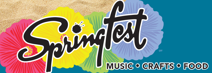 Welcome to Ocean City's Springfest!