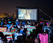movies on the beach ocean city maryland