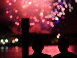 Ocean City Fireworks