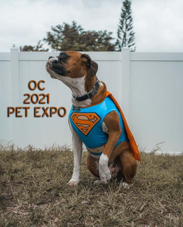 Ocean City Pet Expo