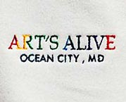Arts alive in ocean city maryland