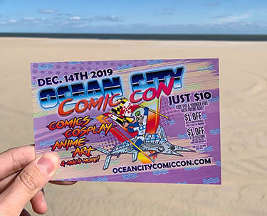 Ocean City Md Events 2020.Upcoming Events In Ocean City Maryland