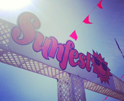Sunfest in Ocean City Maryland