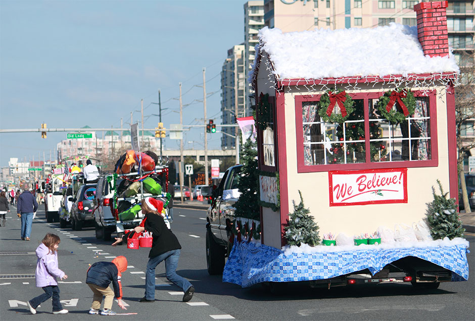 Christmas Parade