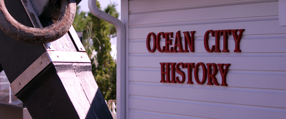 Life-Saving Museum Family Events in Ocean City Maryland