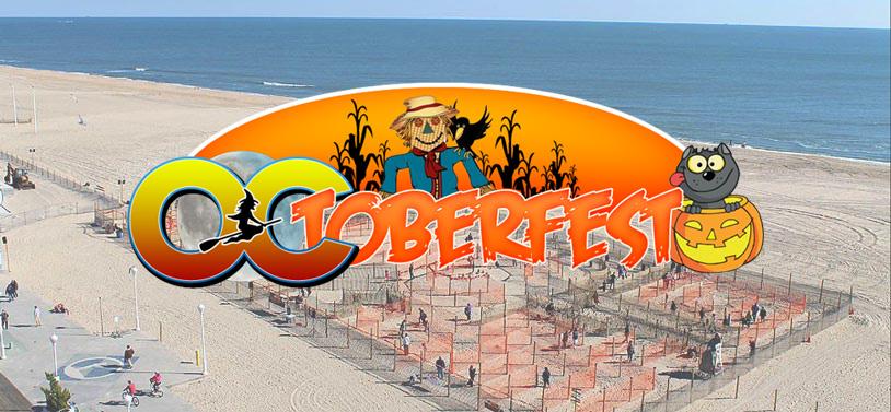 Puppeteer lessons at Ocean City Oktoberfest