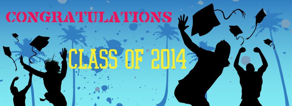 senior week 2014