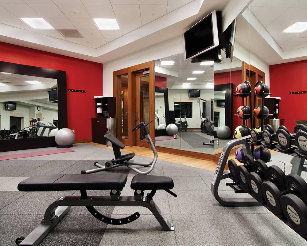 Hgs Tour Hilton Ocean City Oceanfront Suites