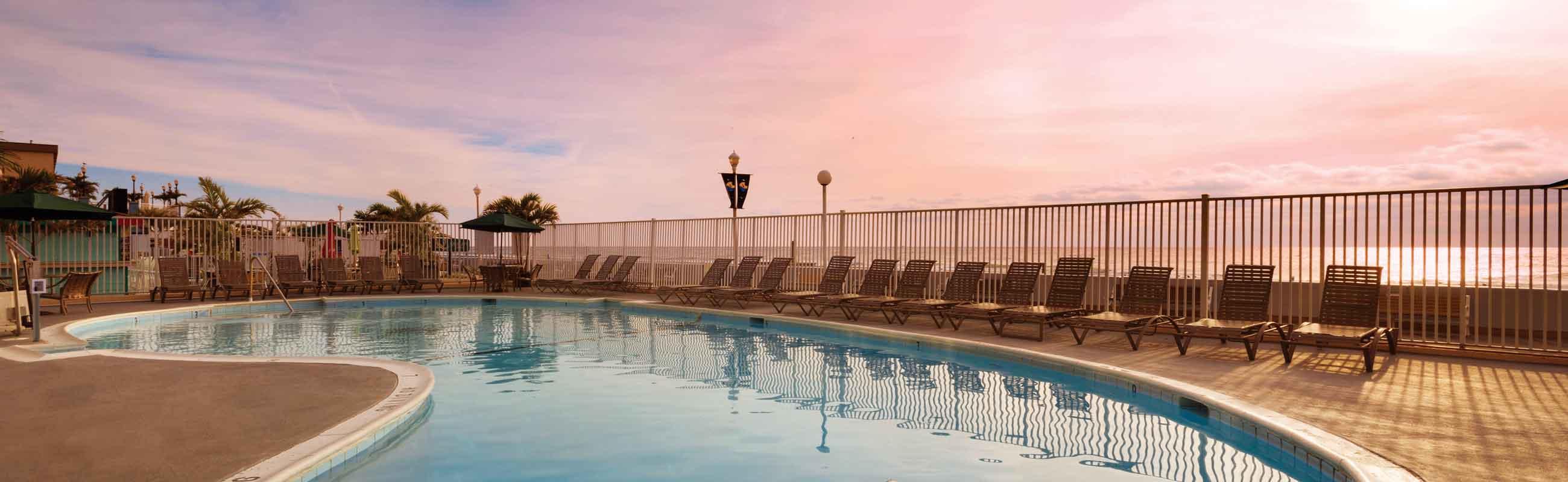 Hgs Meet Quality Inn Boardwalk