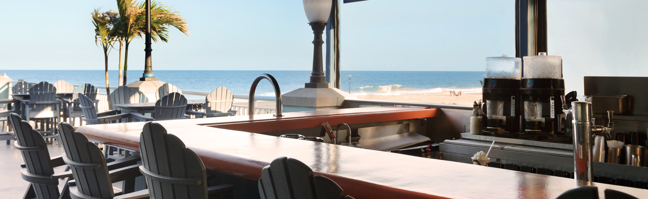 oceanfront dining in ocean city maryland