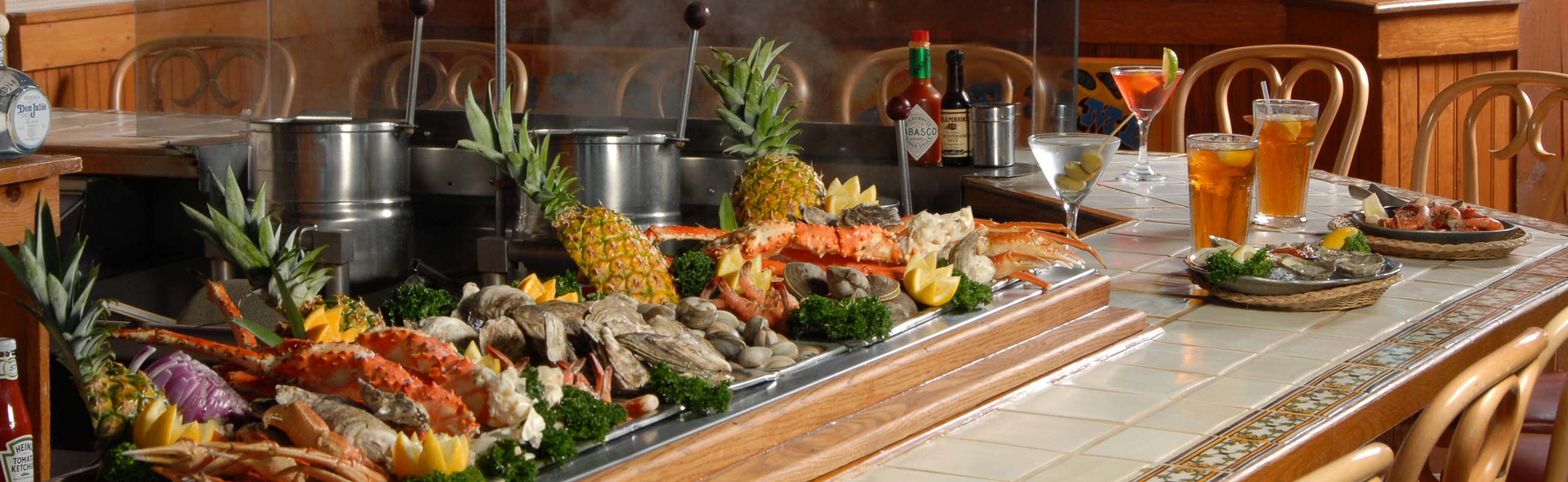 ocean city's only raw bar