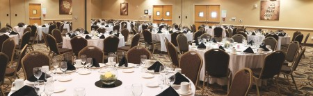 conference center at holiday inn oceanfront